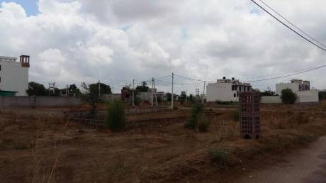 972 sqft, Plot in Builder Project Bhankrota, Jaipur at Rs. 21.6000 Lacs