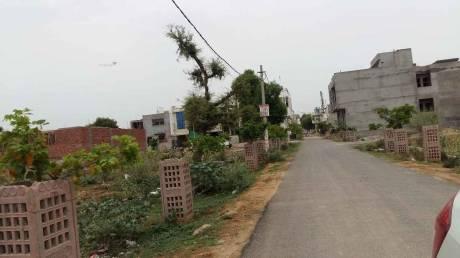 999 sqft, 3 bhk Villa in Builder Project Gokulpura, Jaipur at Rs. 57.0000 Lacs