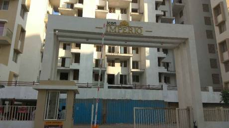 634 sqft, 1 bhk Apartment in Icon Imperio Wagholi, Pune at Rs. 30.0000 Lacs