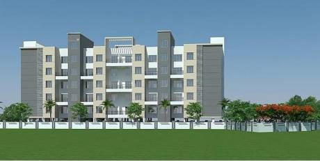 400 sqft, 1 bhk Apartment in Builder Project Tukaram Nagar, Pune at Rs. 7000