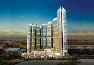 1335 sqft, 2 bhk Apartment in L&T Crescent Bay Parel, Mumbai at Rs. 72000