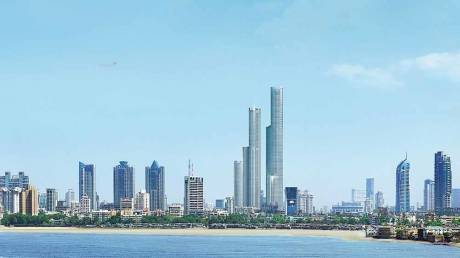 2826 sqft, 3 bhk Apartment in Lodha World Crest Lower Parel, Mumbai at Rs. 1.9500 Lacs