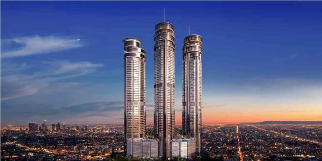 4436 sqft, 4 bhk Apartment in Builder omkar 1973 Worli, Mumbai at Rs. 14.5000 Cr