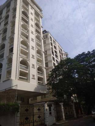 1400 sqft, 3 bhk Apartment in Builder THE GOOD BUILDINGS Santacruz West, Mumbai at Rs. 5.5000 Cr