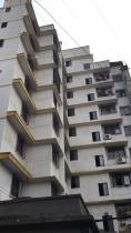 1,300 sq ft 3 BHK + 2T Apartment in Builder THE GOOD BUILDINGS