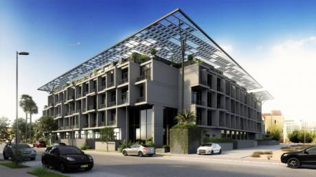 579 sqft, 1 bhk Apartment in Builder Signature Livings Jumeirah Village Circle, Dubai at Rs. 97.1784 Lacs