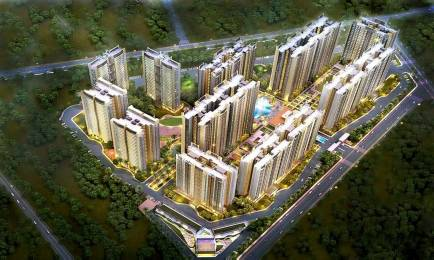 2070 sqft, 3 bhk Apartment in ABA Cleo County Sector 121, Noida at Rs. 1.2834 Cr