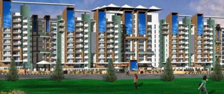 1020 sqft, 2 bhk Apartment in Patel Neo Town Techzone 4, Greater Noida at Rs. 35.5000 Lacs