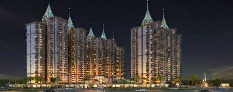 1125 sqft, 2 bhk Apartment in Anthem French Apartment Sector 168, Noida at Rs. 38.2500 Lacs