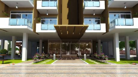 650 sqft, 2 bhk BuilderFloor in Builder Project Sector 121, Noida at Rs. 18.5000 Lacs