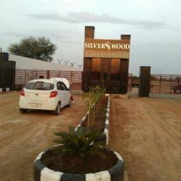 1350 sqft, Plot in LANDMARK HOMEBUILD Silver Wood Behror, Neemrana at Rs. 8.2500 Lacs