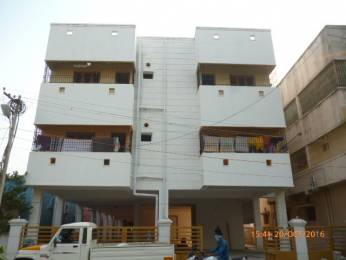 1110 sqft, 2 bhk Apartment in Builder Project Gowrivakkam, Chennai at Rs. 54.3900 Lacs