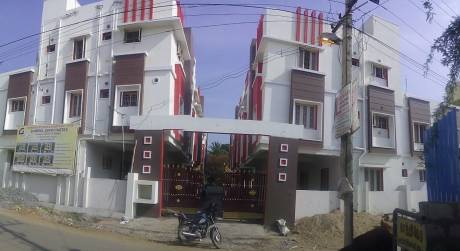 956 sqft, 2 bhk Apartment in Gabriel Associaates Builders Madambakkam Madambakkam, Chennai at Rs. 36.3200 Lacs