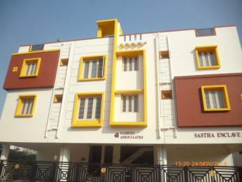 1168 sqft, 3 bhk Apartment in Gabriel Associaates Builders Sree Avenue Kundrathur, Chennai at Rs. 38.5400 Lacs