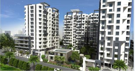 959 sqft, 2 bhk Apartment in Rohan Rudra Wagholi, Pune at Rs. 48.0000 Lacs