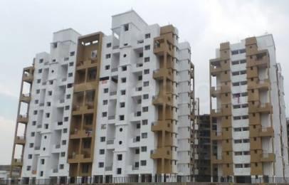 815 sqft, 2 bhk Apartment in Pristine City Bakhori, Pune at Rs. 24.0000 Lacs