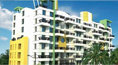 1159 sqft, 2 bhk Apartment in Bhandari Savannah Wagholi, Pune at Rs. 15000