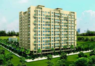 838 sqft, 2 bhk Apartment in Mainland Valencia Wagholi, Pune at Rs. 10000