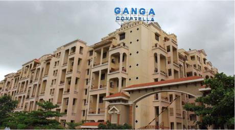 1350 sqft, 3 bhk Apartment in Builder goal ganga constella Kharadi, Pune at Rs. 25000