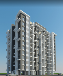 750 sqft, 2 bhk Apartment in Majestique Manhattan Wagholi, Pune at Rs. 34.0000 Lacs