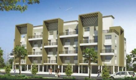 550 sqft, 1 bhk Apartment in Blue Skky Melon Wagholi, Pune at Rs. 25.0000 Lacs