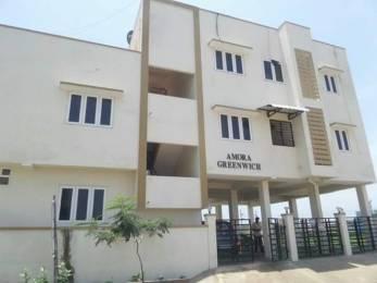 699 sqft, 2 bhk Apartment in Builder GW Amora Flat Velachery, Chennai at Rs. 44.0370 Lacs