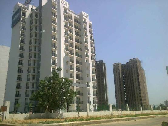 1995 sqft, 3 bhk Apartment in Shri Celebrity Greens Sushant Golf City, Lucknow at Rs. 56.8000 Lacs