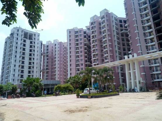 1266 sqft, 3 bhk Apartment in Eldeco Saubhagyam Vrindavan Yojna, Lucknow at Rs. 52.5000 Lacs