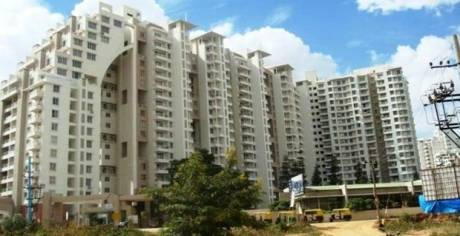 971 sqft, 2 bhk Apartment in Builder Project Bavdhan, Pune at Rs. 65.0000 Lacs