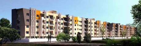 700 sqft, 1 bhk Apartment in Builder Project Marathahalli, Bangalore at Rs. 38.5200 Lacs