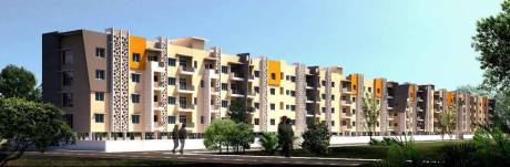 607 sqft, 1 bhk Apartment in Builder Project Marathahalli, Bangalore at Rs. 33.6300 Lacs