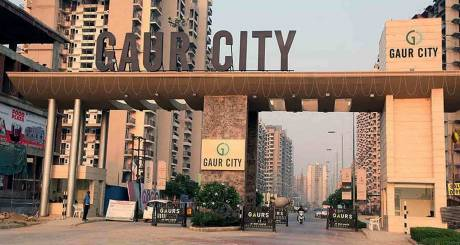 1225 sqft, 2 bhk Apartment in Gaursons India Ltd. Gaur City 2 Knowledge Park, Greater Noida at Rs. 44.5000 Lacs