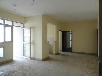 1720 sqft, 3 bhk Apartment in Crossings Infra Crossing Republik, Ghaziabad at Rs. 55.0000 Lacs