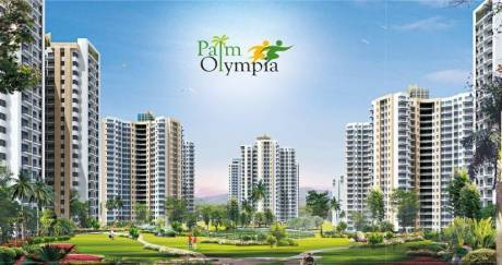 1317 sqft, 3 bhk Apartment in Sam Palm Olympia Sector 16C Noida Extension, Greater Noida at Rs. 48.0000 Lacs