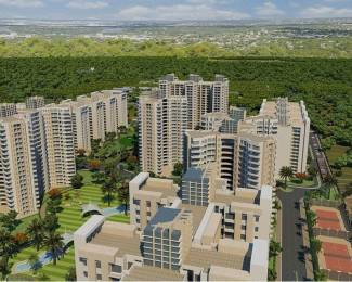 883 sqft, 2 bhk Apartment in Sam Palm Olympia Sector 16C Noida Extension, Greater Noida at Rs. 33.0000 Lacs