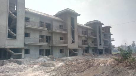 1350 sqft, 3 bhk BuilderFloor in Builder Project Kharar Mohali, Chandigarh at Rs. 33.4000 Lacs