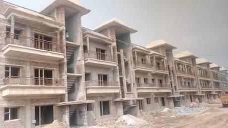 1350 sqft, 3 bhk BuilderFloor in Builder Project Kharar Kurali Road, Mohali at Rs. 33.4000 Lacs