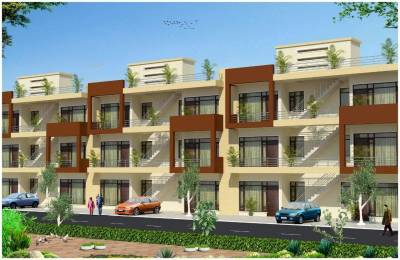1150 sqft, 3 bhk BuilderFloor in Builder Project Kharar Mohali, Chandigarh at Rs. 23.0000 Lacs