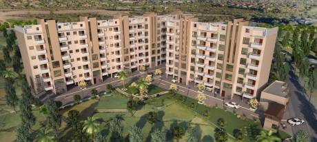 1135 sqft, 3 bhk Apartment in Builder Project Mohali Sec 107, Chandigarh at Rs. 34.9000 Lacs