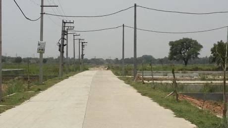 1440 sqft, Plot in Shriram Sri Dream Defence City Lal Kuan, Ghaziabad at Rs. 15.2000 Lacs