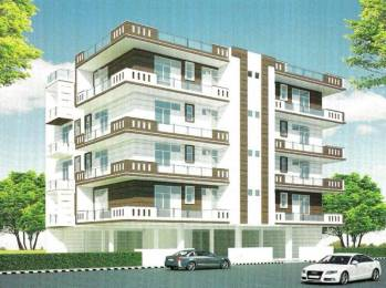 960 sqft, 2 bhk Apartment in Aarvanss Sri Sai Heritage Lal Kuan, Ghaziabad at Rs. 25.0000 Lacs