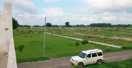 450 sqft, Plot in Aarvanss Modern Railway City Lal Kuan, Ghaziabad at Rs. 5.5000 Lacs