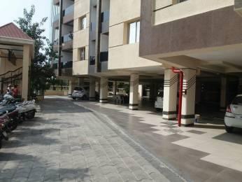 850 sqft, 2 bhk Apartment in Builder shri krishna avanue fase 1 Limbodi, Indore at Rs. 7000