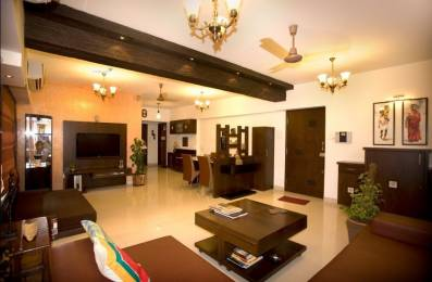 1207 sqft, 4 bhk Apartment in DCNPL Hills Vistaa Super Corridor, Indore at Rs. 35.7800 Lacs