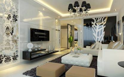 1665 sqft, 3 bhk Apartment in DCNPL Hills Vistaa Super Corridor, Indore at Rs. 48.4700 Lacs