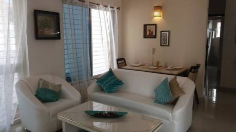 1209 sqft, 2 bhk Apartment in DCNPL Hills Vistaa Super Corridor, Indore at Rs. 35.7200 Lacs