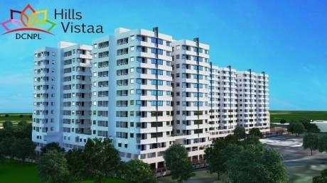1210 sqft, 2 bhk Apartment in DCNPL Hills Vistaa Super Corridor, Indore at Rs. 35.7600 Lacs
