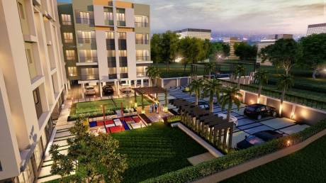 852 sqft, 2 bhk Apartment in Builder Utsav Soham Garia Place, Kolkata at Rs. 40.0440 Lacs