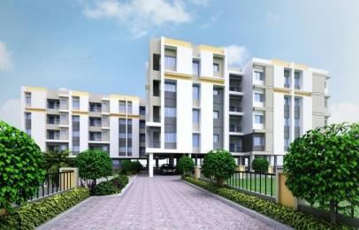852 sqft, 2 bhk Apartment in Builder Utsav Soham Construction garia Garia Place, Kolkata at Rs. 40.0440 Lacs