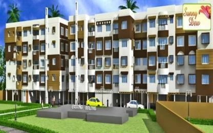 992 sqft, 2 bhk Apartment in Starlite Sunny Dew Garia, Kolkata at Rs. 45.0000 Lacs